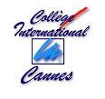 Logo Campus international de Cannes